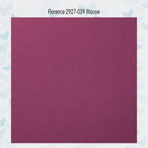 Florence Cardstock Glad 2927-039 Mauve