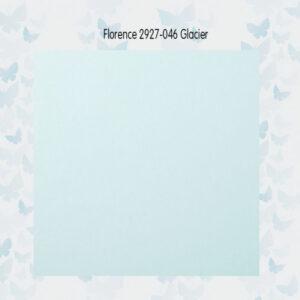 Florence • Cardstock Glad 2927-046 Glacier A4