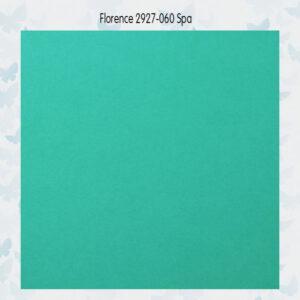 Florence Cardstock Glad 2927-060 Spa A4/10 Vellen/216gr