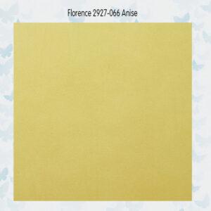 Florence Cardstock Glad 2927-066 Anise A4/10 Vellen/216gr