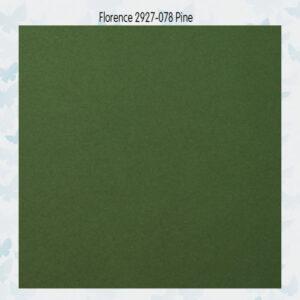 Florence Cardstock Glad 2927-078 Pine A4/10 Vellen/216gr