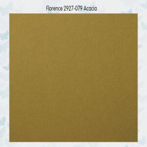 Florence Cardstock Glad 2927-079 Acacia A4/10 Vellen/216gr