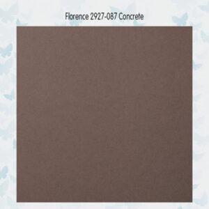 Florence Cardstock Glad 2927-087 Concrete