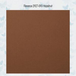 Florence Cardstock Glad 2927-093 Hazelnoot A4