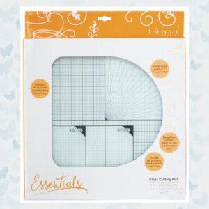 Tonic Studios Tools - Glass cutting mat 350e