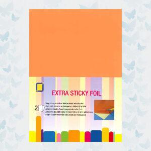 JEJE Self-adhesive Foil Extra Sticky 3.3170