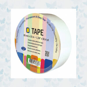 Double Sided Adhesive Tape 35 mm (3.3220)