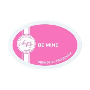 Catherine Pooler Ink Pads - Be Mine