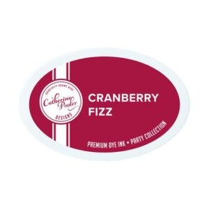 Catherine Pooler Ink Pads - Cranberry Fizz