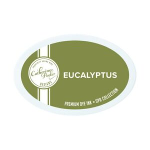 Catherine Pooler Ink Pads - Eucalyptus