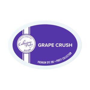 Catherine Pooler Ink Pads - Grape Crush