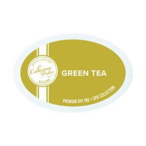 Catherine Pooler Ink Pads - Green Tea