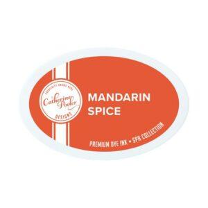 Catherine Pooler Ink Pads - Mandarin Spice