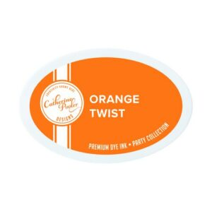 Catherine Pooler Ink Pads - Orange Twist