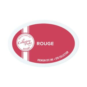 Catherine Pooler Ink Pads - Rouge