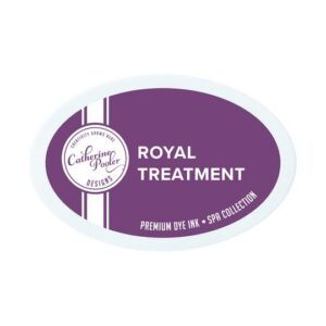 Catherine Pooler Ink Pads - Royal Treatment