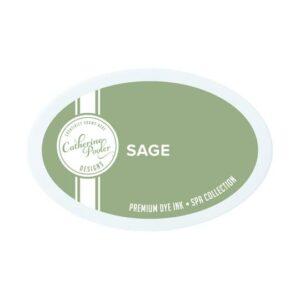Catherine Pooler Ink Pads - Sage