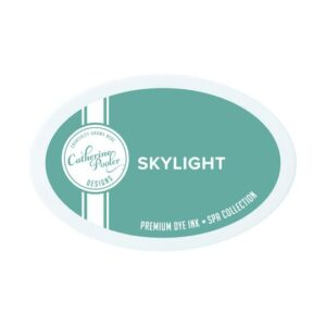 Catherine Pooler Ink Pads - Skylight