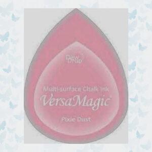 VersaMagic inktkussen Dew Drop Pixie Dust GD-000-034