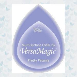 VersaMagic inktkussen Dew Drop Pretty Petunia GD-000-036
