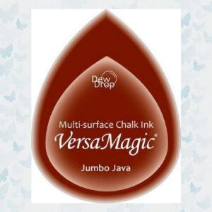 VersaMagic inktkussen Dew Drop Jumbo Java GD-000-052
