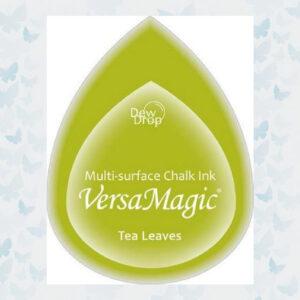 VersaMagic inktkussen Dew Drop Tea Leaves GD-000-060