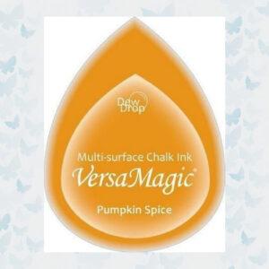 VersaMagic inktkussen Dew Drop Pumpkin spice GD-000-061