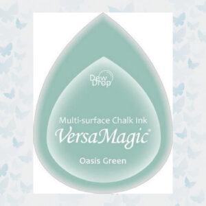 VersaMagic inktkussen Dew Drop Oasis Green GD-000-079