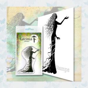 Lavinia Clear Stamp Zemira LAV554