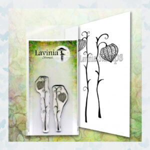 Lavinia Clear Stamp Fairy Lanterns Set LAV586