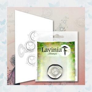 Lavinia Clear Stamp Mini Orbs LAV595
