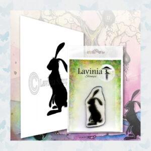 Lavinia Clear Stamp Max LAV604