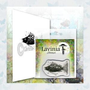 Lavinia Clear Stamp Arlo LAV619
