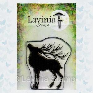 Lavinia Clear Stamp Magnus LAV638
