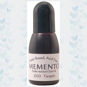 Memento Re-inker RM-000-200 Tangelo