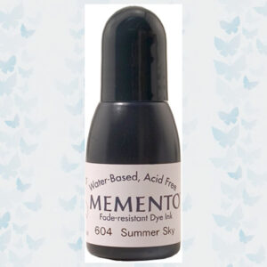 Memento Re-inker RM-000-604 Summer Sky