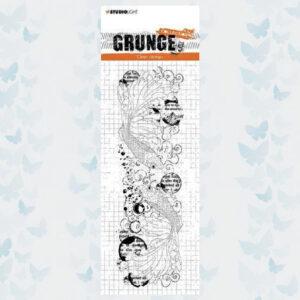 Studio Light Clear Stempel Grunge Collection nr.41 SL-GR-STAMP41