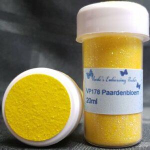 Veerle's embossing poeder Paardenbloem VP178 - 20 ml