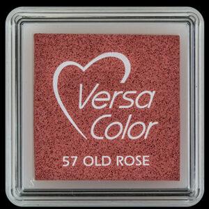 VersaColor Mini - Old Rose VS-000-057
