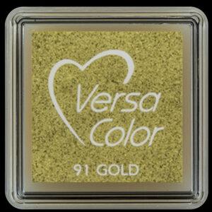 VersaColor Mini - Gold VS-000-091