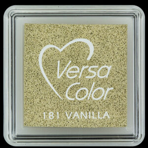 VersaColor Mini - Vanilla VS-000-181