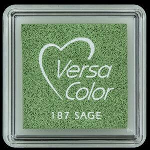 VersaColor Mini - Sage VS-000-187