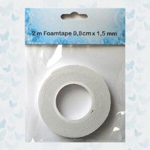 Nellie's Choice Foamtape 1,5mm (09.03.11.014)