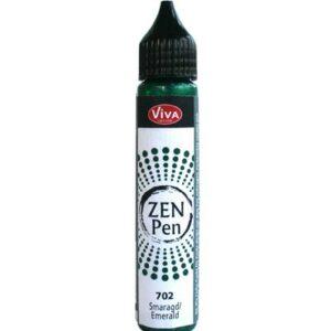 ViVa Decor - Zen Pen Smaragd 115870201