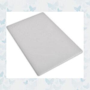 Sizzix Texturz Accessory - Witte/Zwarte Plaat 655120