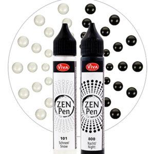 ViVa Decor Yin & Yang Zen Pen Sets 800158301