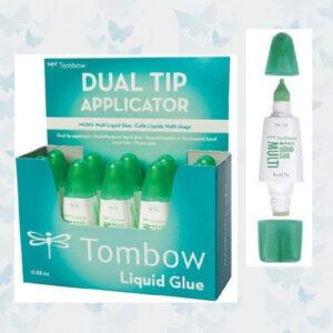 Tombow Liquid Glue Multi Talent 1 stuk 25ml