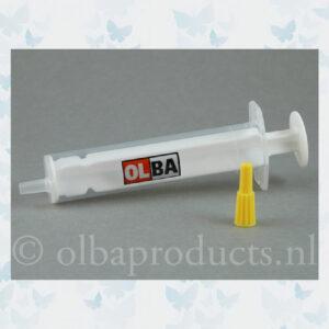 OLBA Reserve Spuitje voor 3D Kit