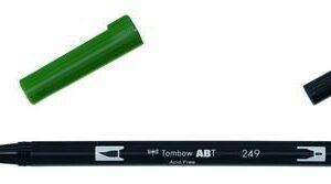 Tombow ABT dubbele brushpen Hunter Green ABT-249