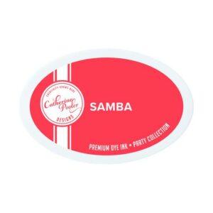 Catherine Pooler Ink Pads - Samba